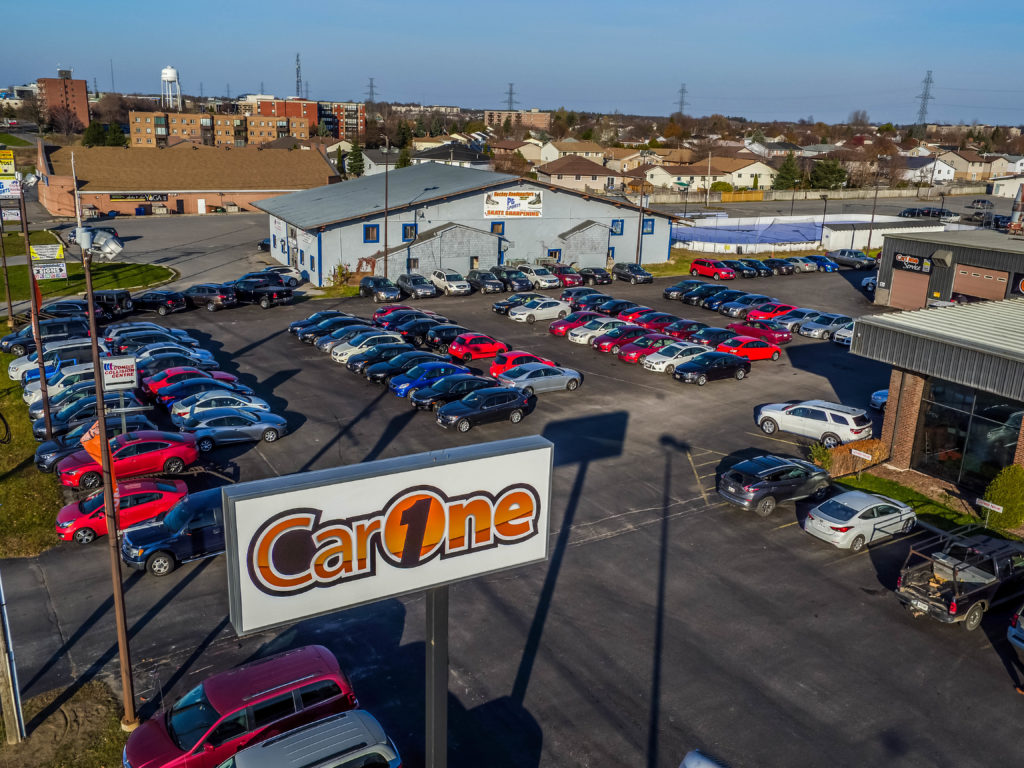Used Cars in Kingston, ON