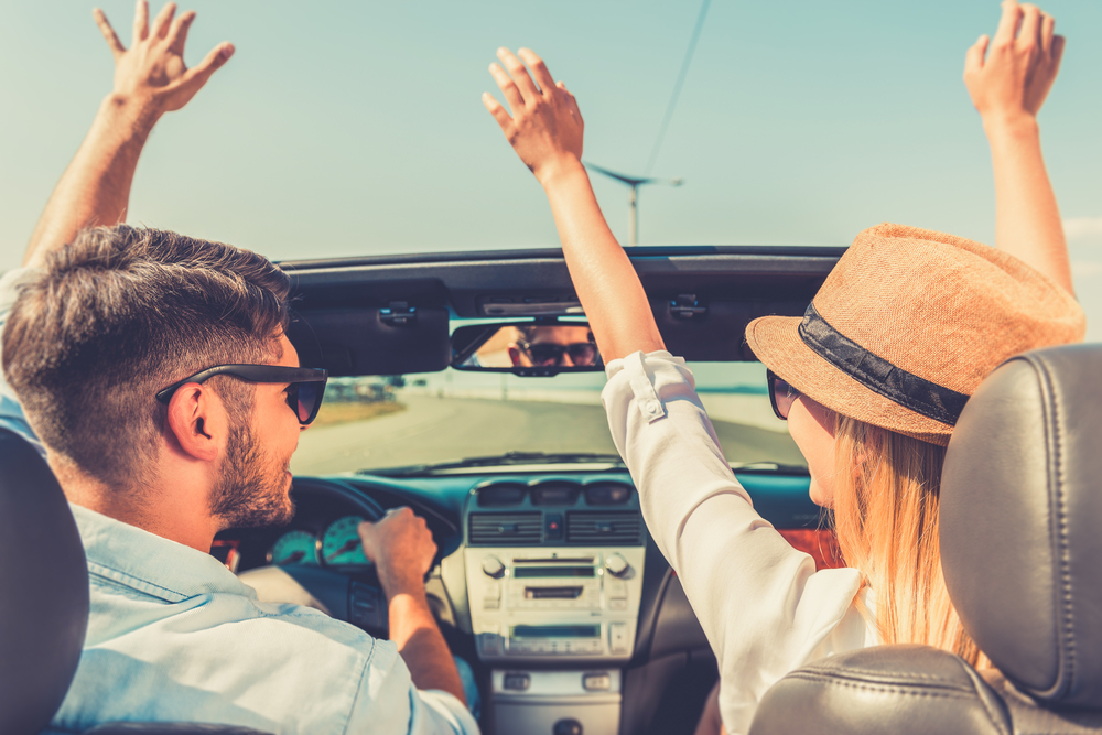 Summer Road Trip Tips