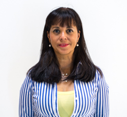 Tatiana Alvarado