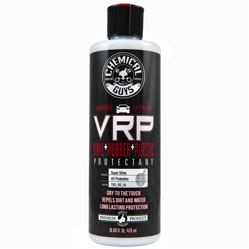 V.R.P Super Shine Dressing