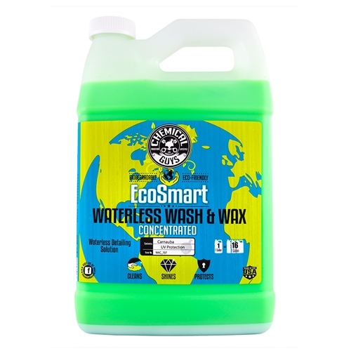 Hyper Concentrated Waterless Wash