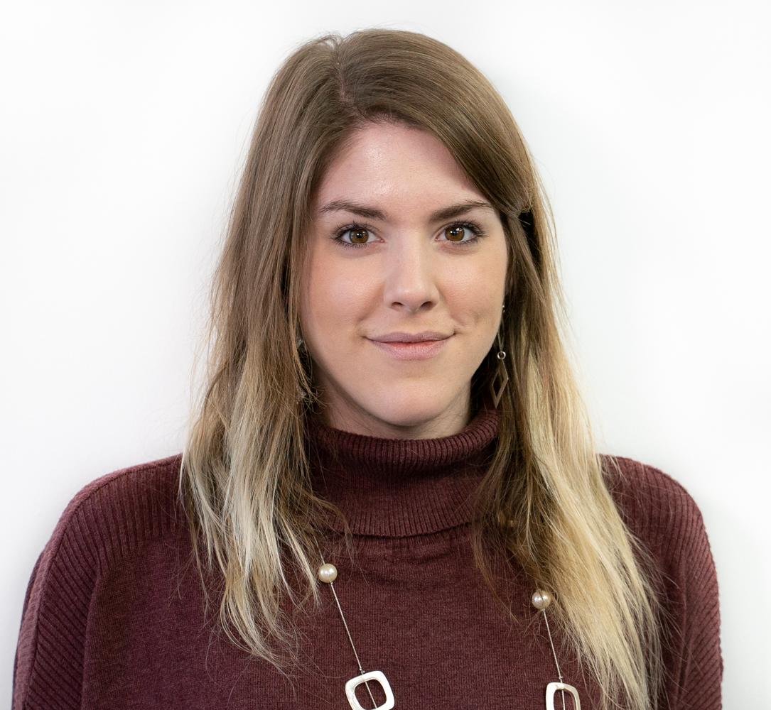Andrea Bolton